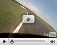 Onboard Video Pannoniaring 2008